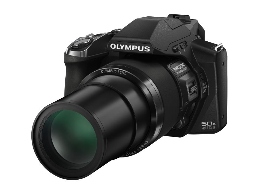 Фотоаппарат Olympus OM-D E-M1 Body Black