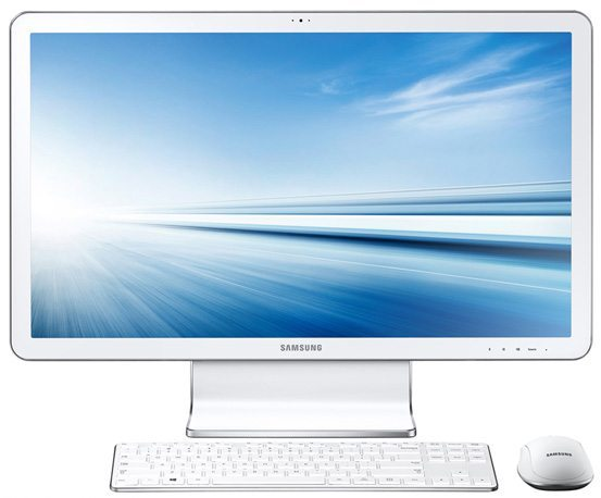All-In-One PC ATIV One7