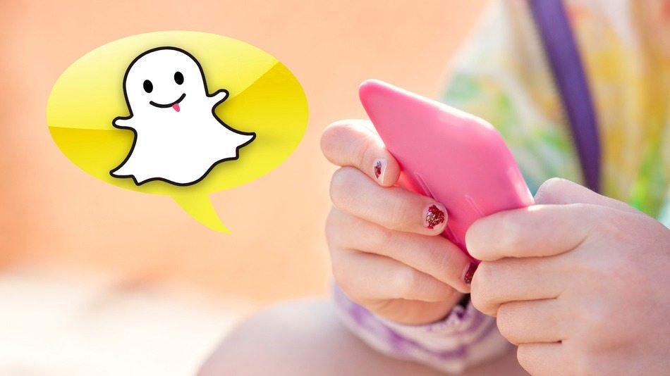 snapchat-for-kids