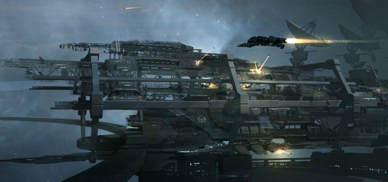 «EVE Online: Рубикон»