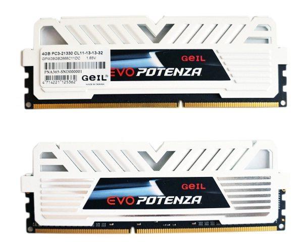 Geil EVO Potenza 2666 МГц