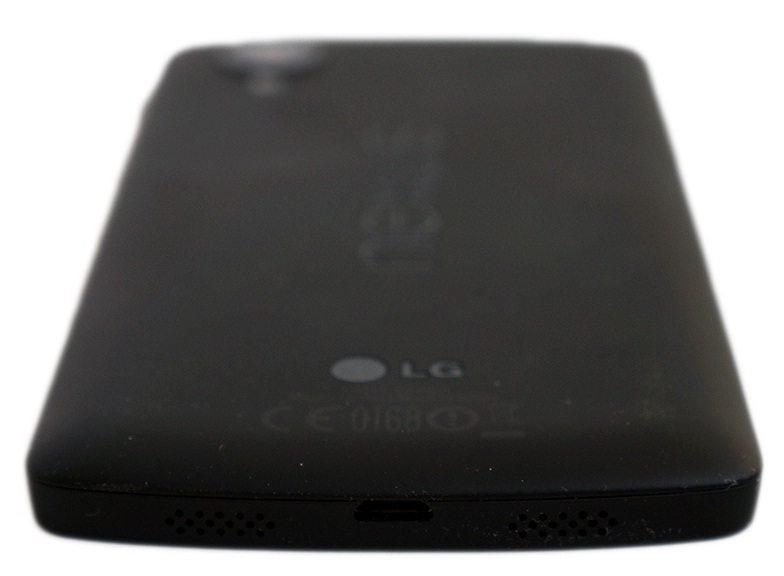 LG Nexus 5