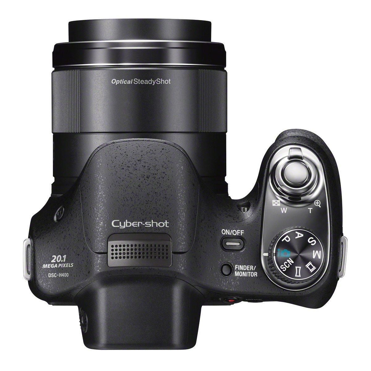 Cyber-shot DSC-H400