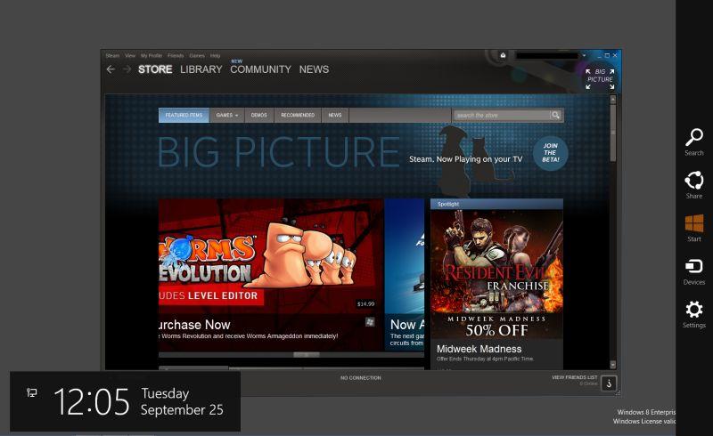 Steam-on-Windows-8