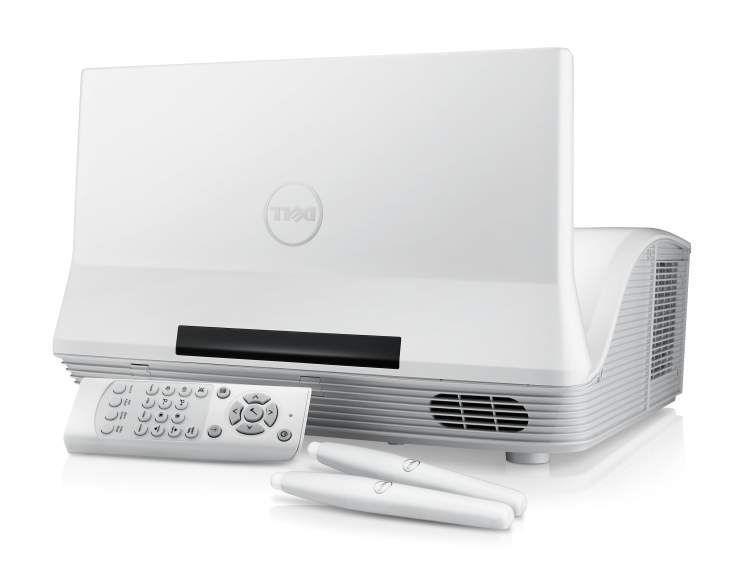 Interactive Projector S520