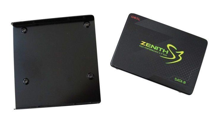 Geil Zenith S3 120 Гбайт