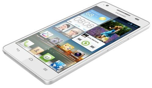 Huawei Honor 3 Yandex