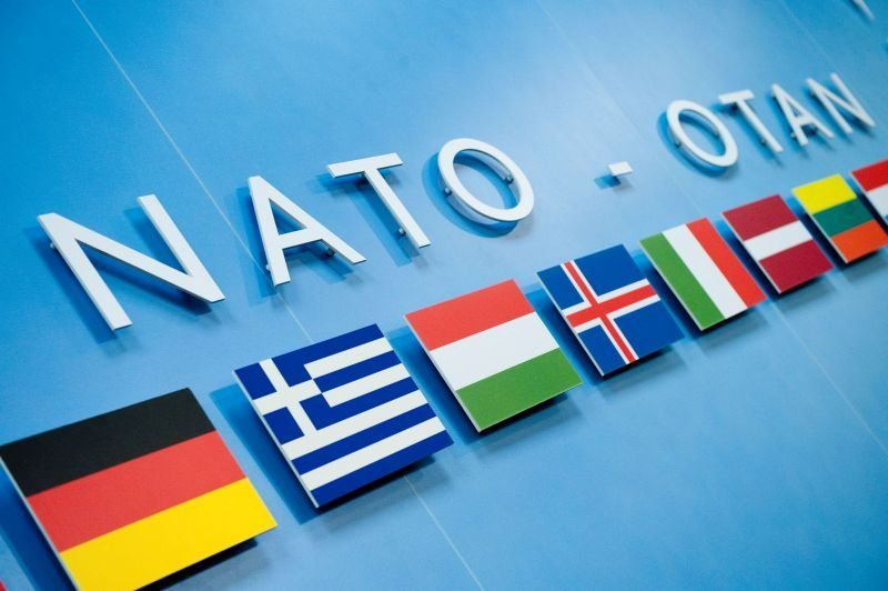 Meetings of the Defence Ministers at NATO Headquarters in Brussels - North Atlantic Council Meeting