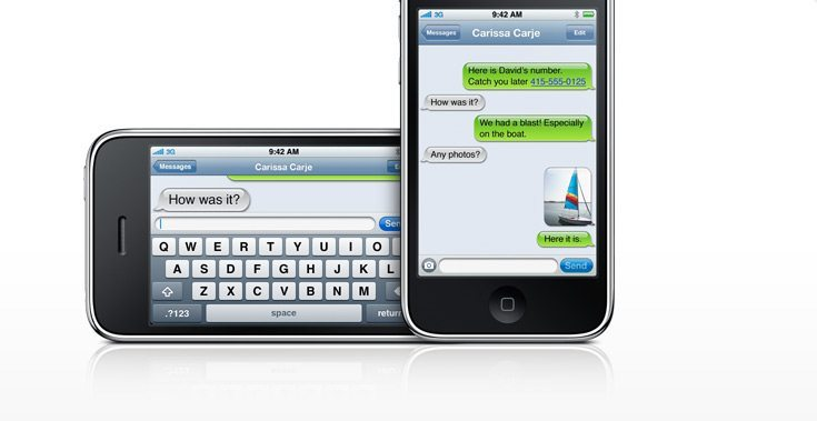 iphone-messaging
