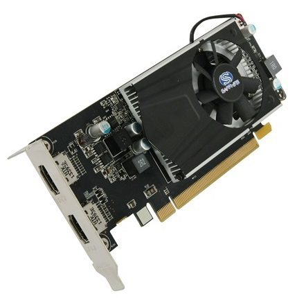 Radeon R7 240 Low Profile