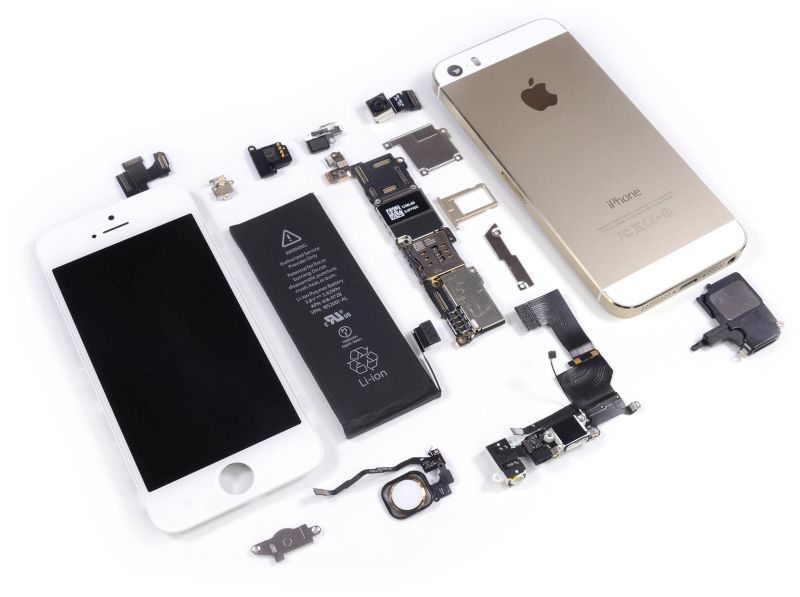 iphone-5s-teardown