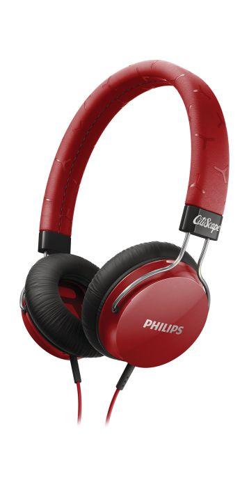 Philips CitiScape SHL5300