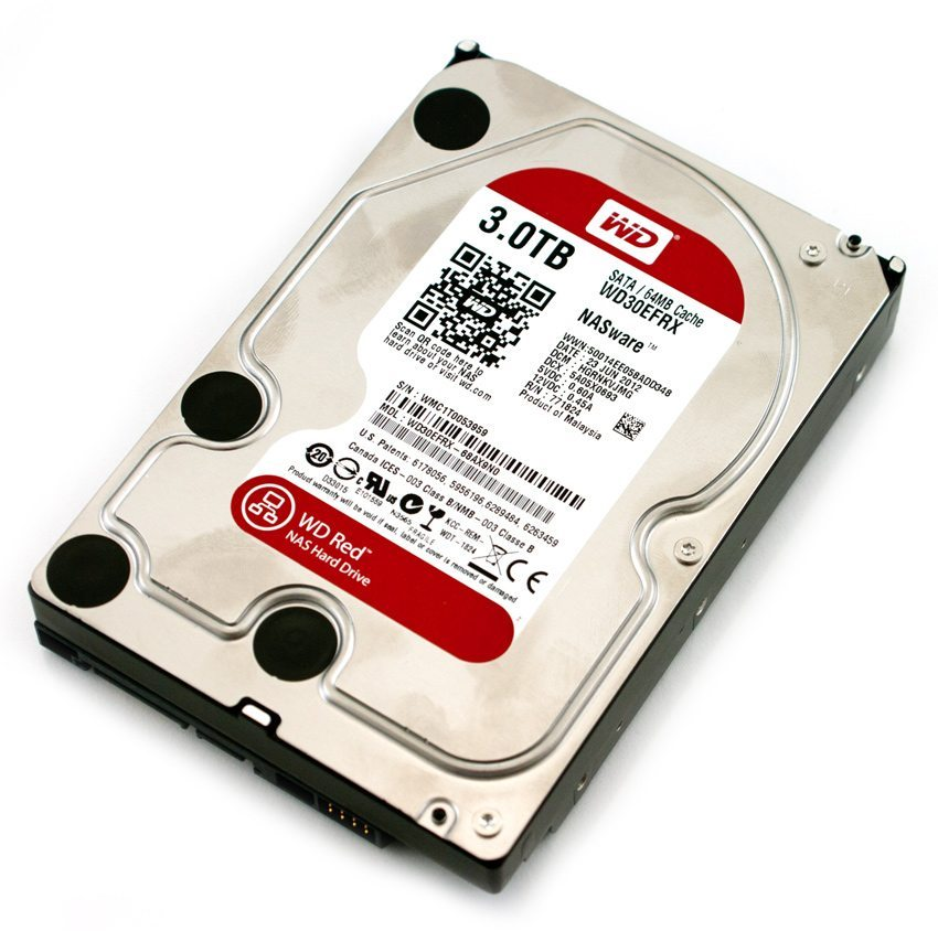 Western-Digital-Red-3TB