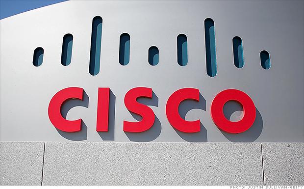Cisco сокращает свои ряды на 6000 сотрудников