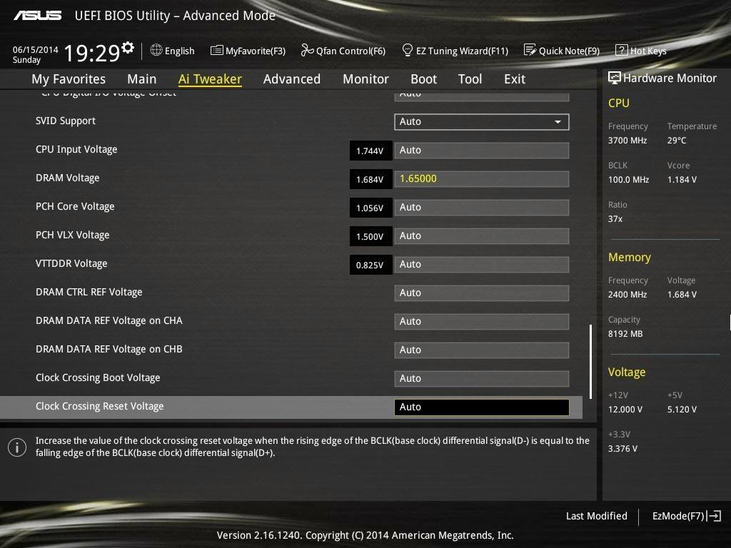 ASUS Z97-Deluxe (NFC & WLC)