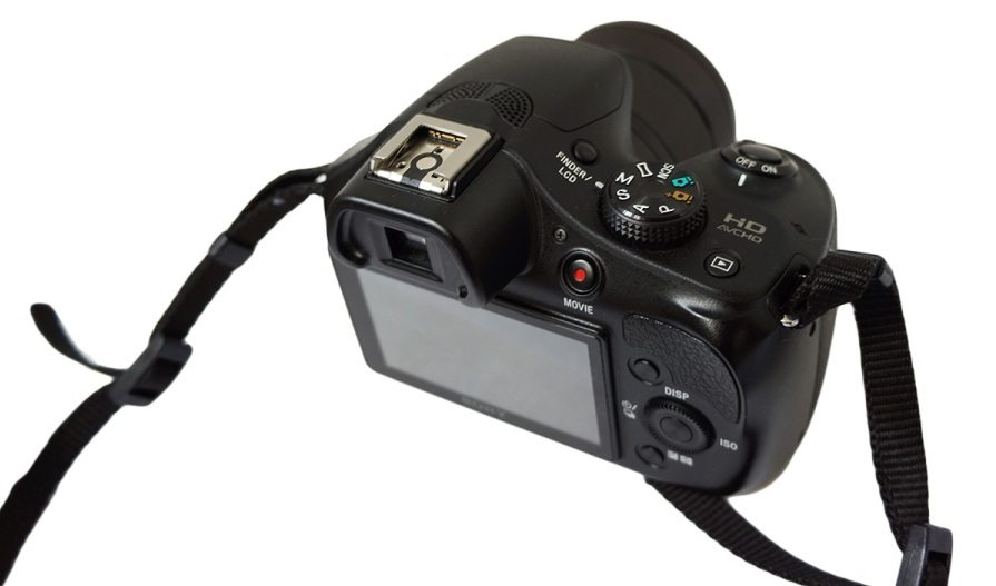 Sony Alpha A3000