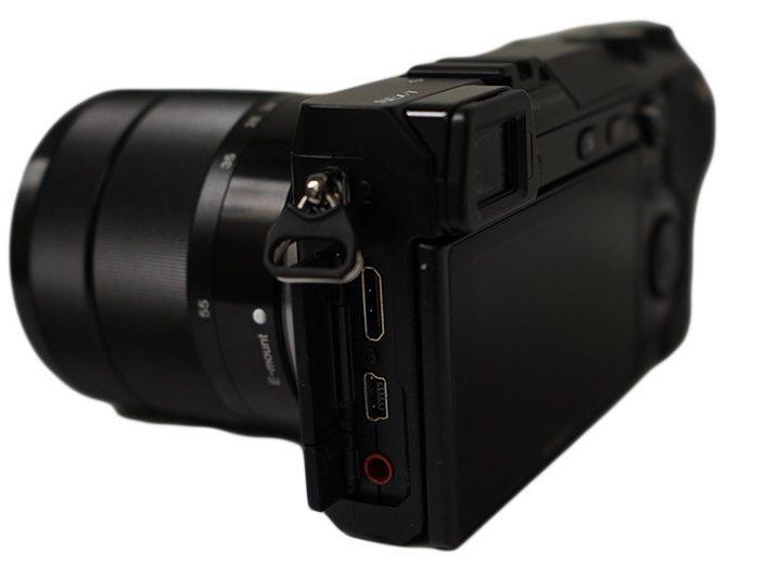 Sony Alpha NEX-7