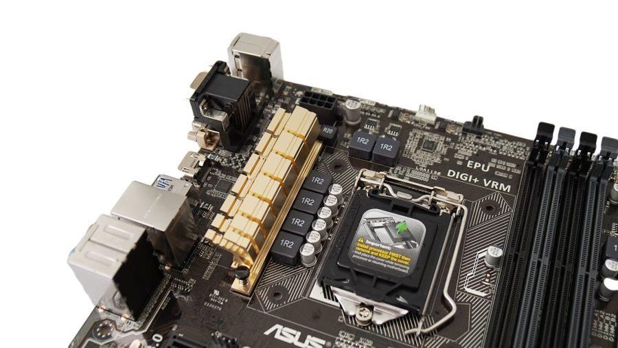 ASUS H97-Pro