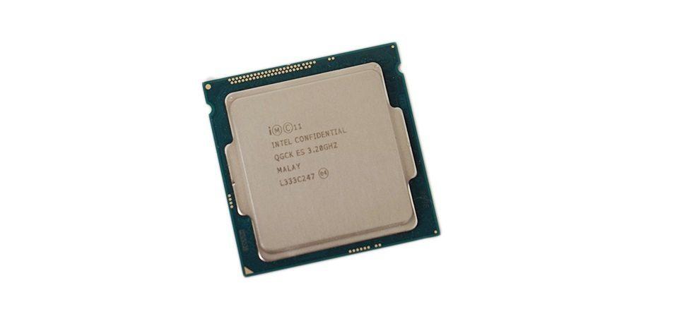 Intel Pentium Anniversary Edition G3258