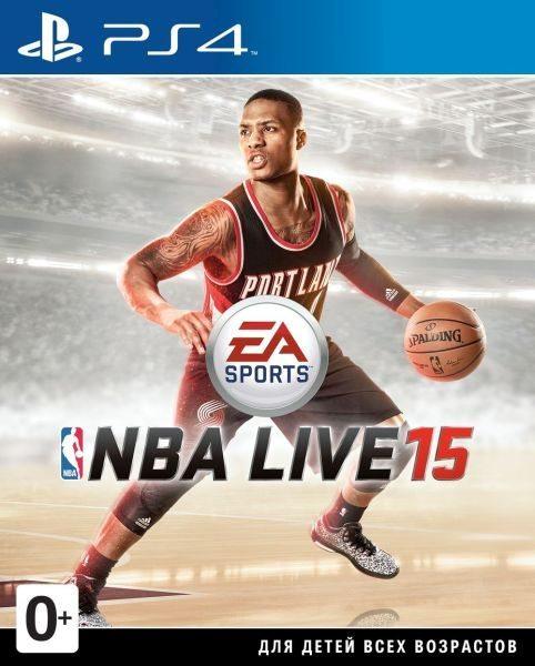 NBA15ps4