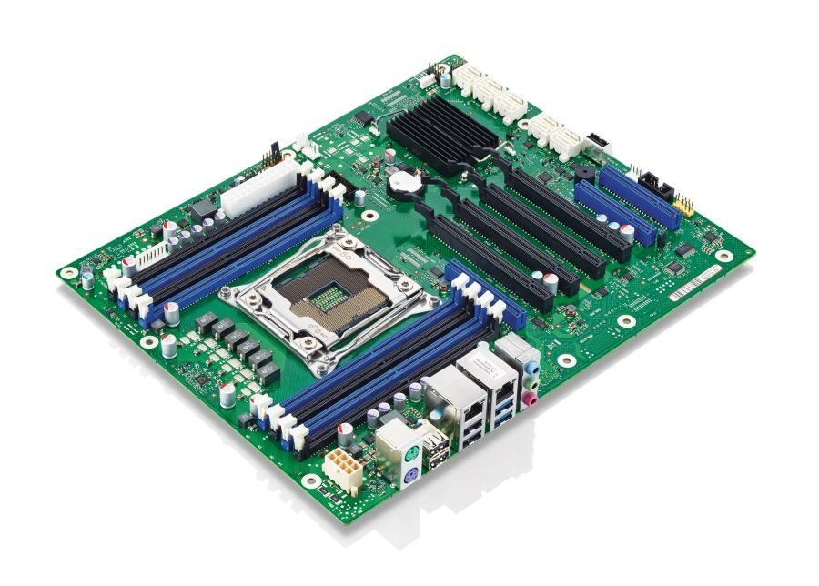 Fujitsu_Mainboard_D3348-B