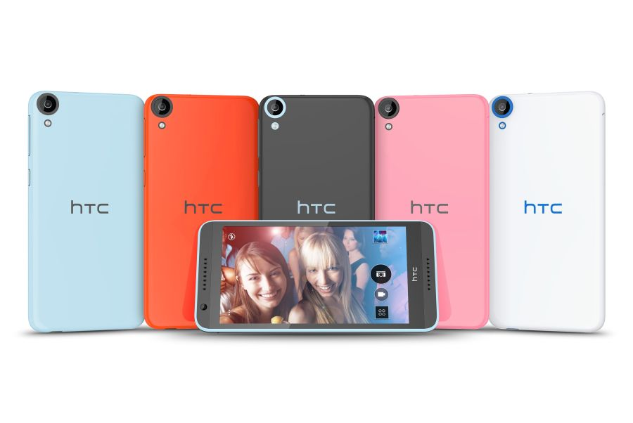 HTC Desire 820 Group