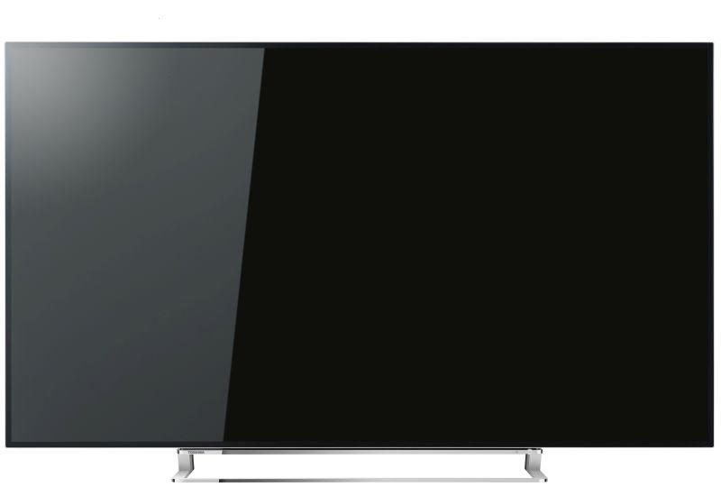 Toshiba U Series TV