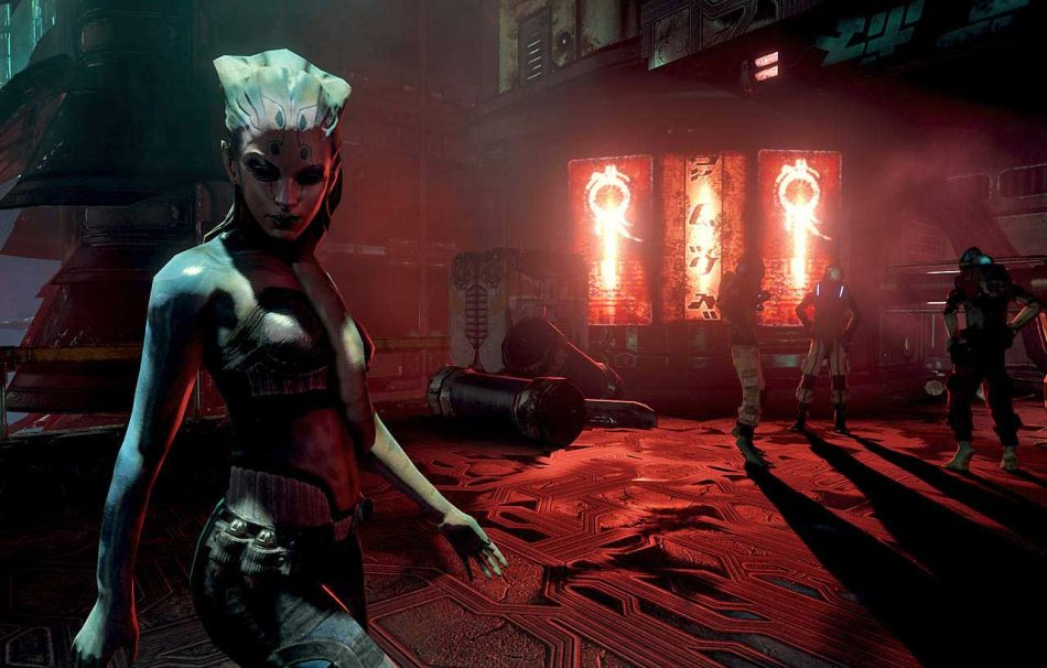 prey project The blackbox project - prey: the mission the blackbox project is a side mission in prey this optional mission can first be obtained by completing the side mission breach access.
