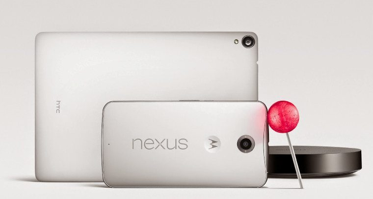 nexus-lollipop-devices
