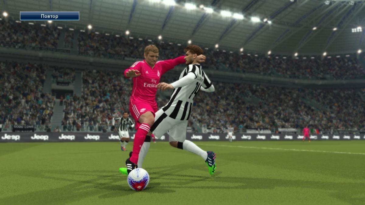 Pro Evolution Soccer 2015_20141225022658