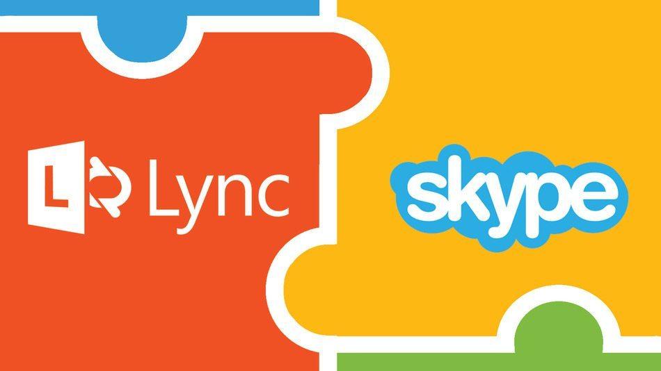Skype_Lync