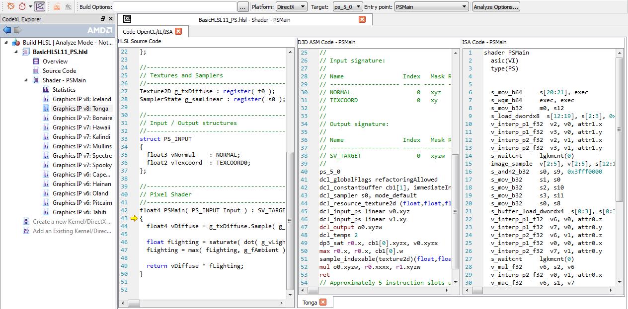 CodeXL_1_7_Static_Analyzer_3_Pane_View_Of_DX_Shader_crop