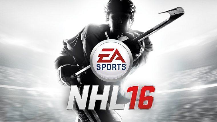 NHL16