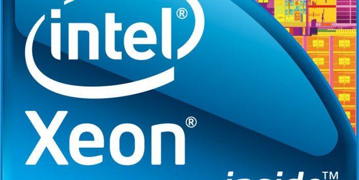 Процессоры intel xeon e7 8800 4800 v3 добрались и