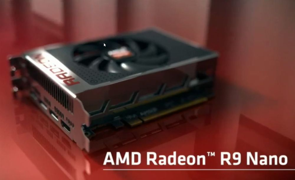 AMD-Radeon-R9-Nano-Graphics-Card