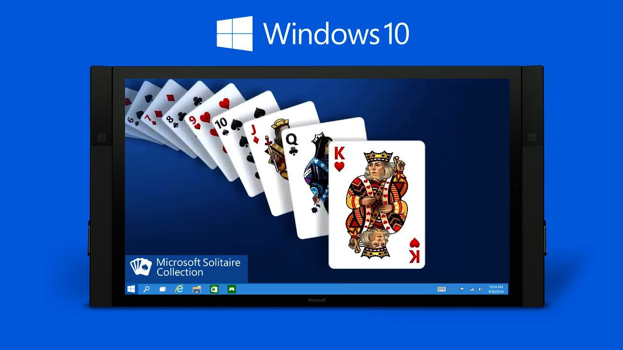 microsoft-corporation-is-bringing-back-solitaire-with-windows-10
