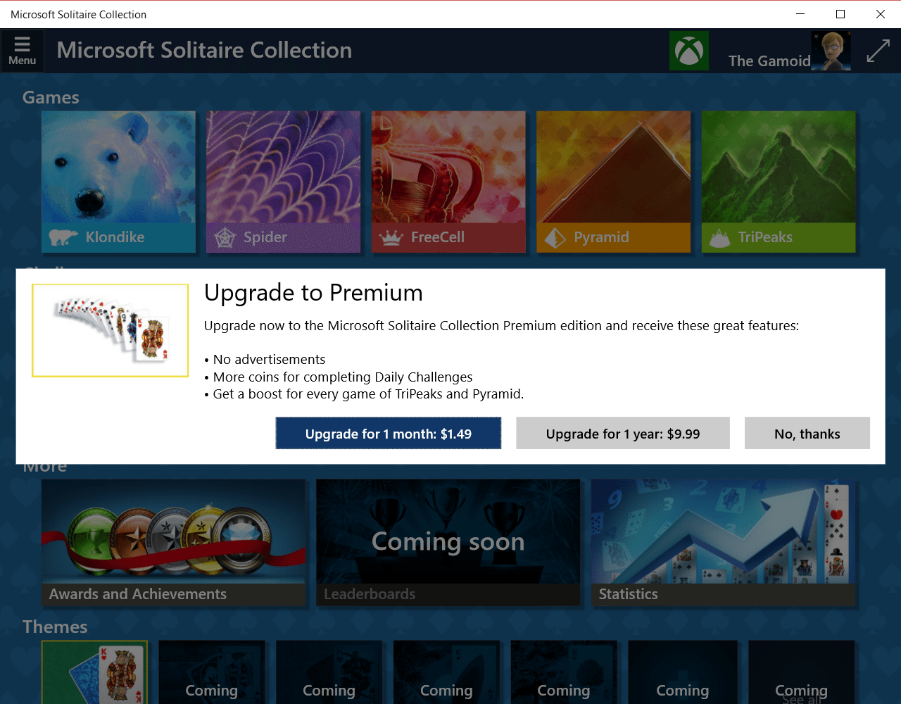 microsoft solitaire collection 7_27_2015 12_24_07 pm