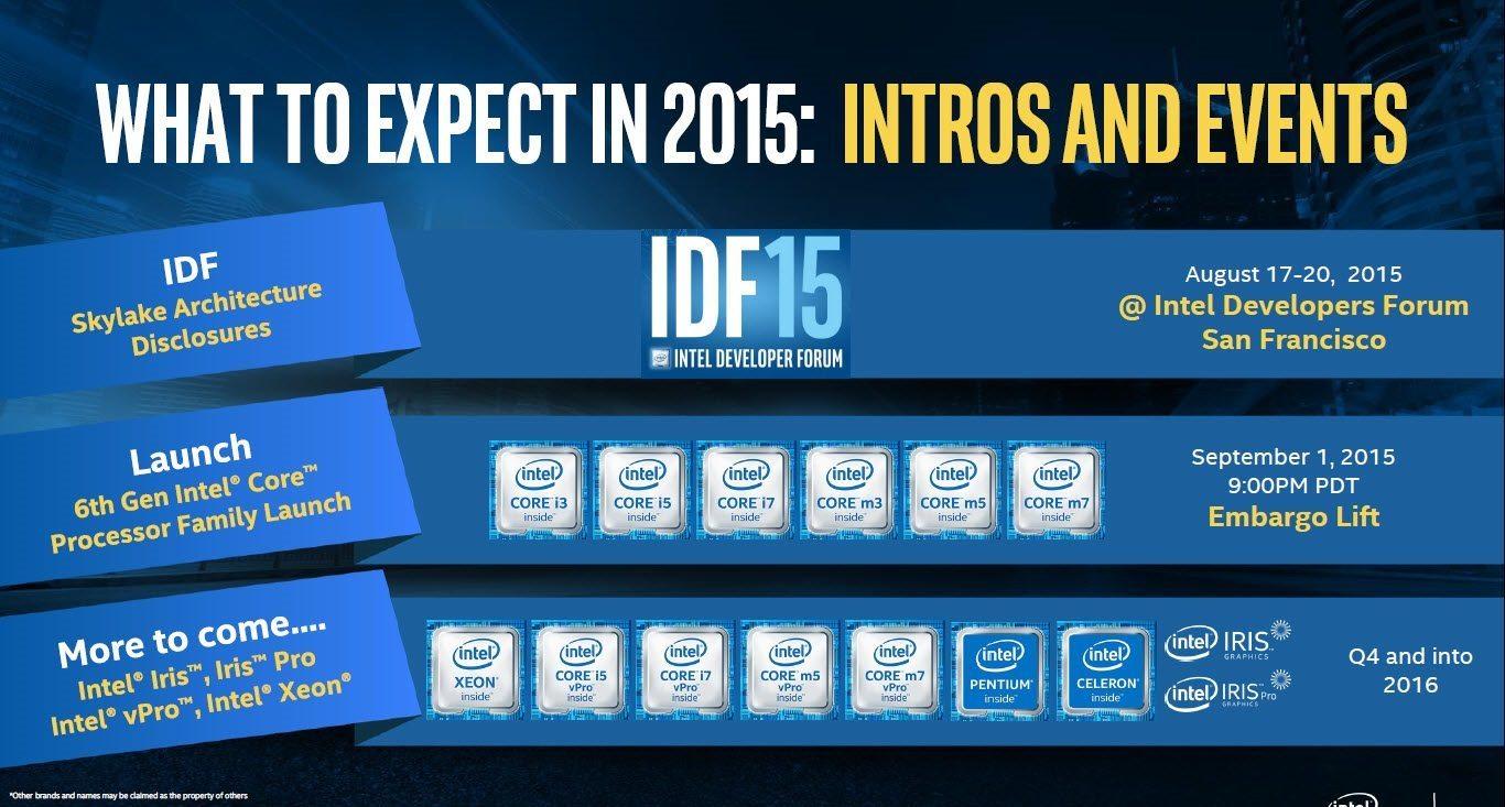 Intel-Skylake-S-Processor-Lineup