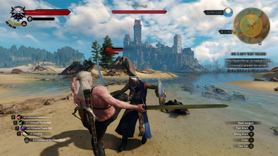 The_Witcher_3_Wild_Hunt_Hearts_of_Stone_Dont_always_kick_but_when_I_do_I_aim_for_the_chest-Copy