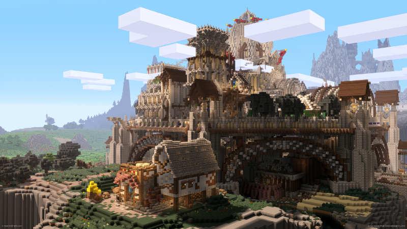 minecraft-ramparts