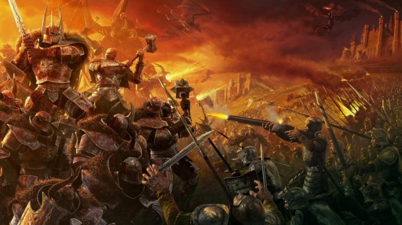new warhammer
