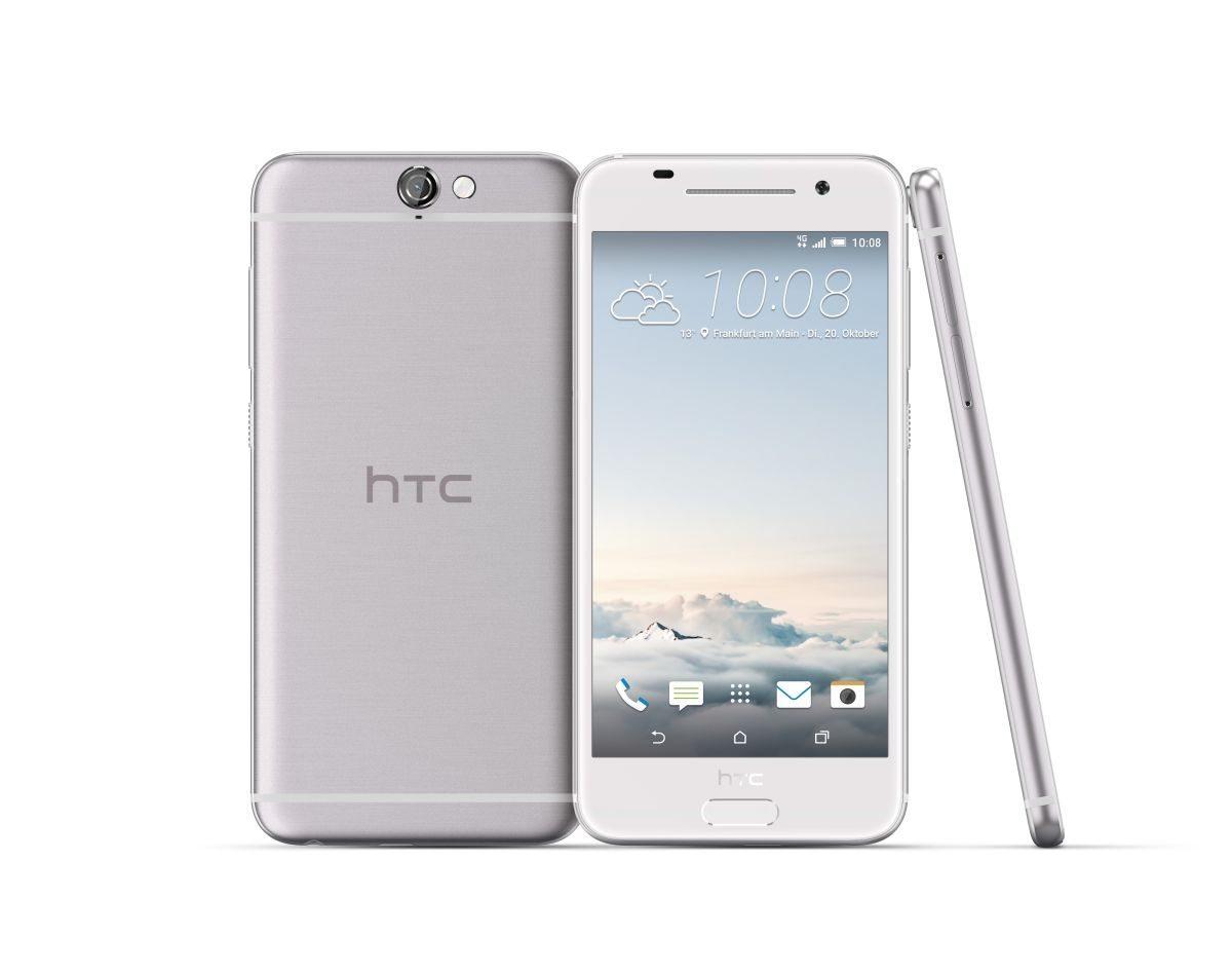 HTC One A9_Aero_3V_OpalSilver