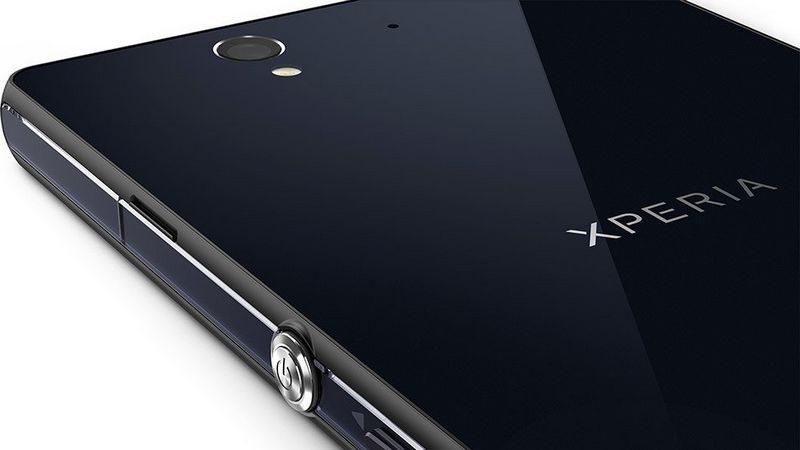 sony-xperia-Z5-design