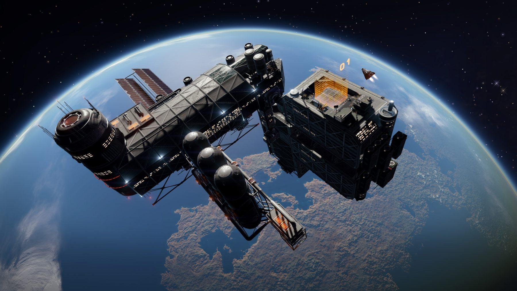 03-OutpostPlanetScale