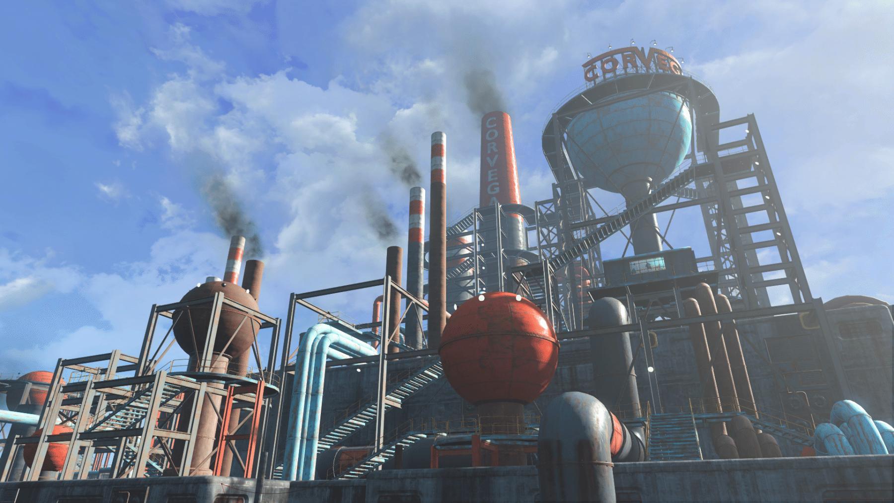 Corvega_assembly_plant_Fallout_4