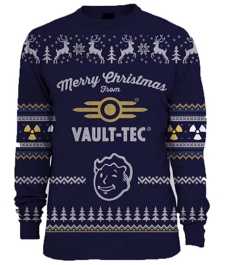 Fallout4-ChristmasJumper