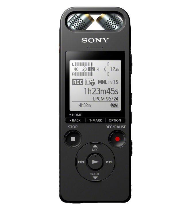 Sony ICD-SX2000 main