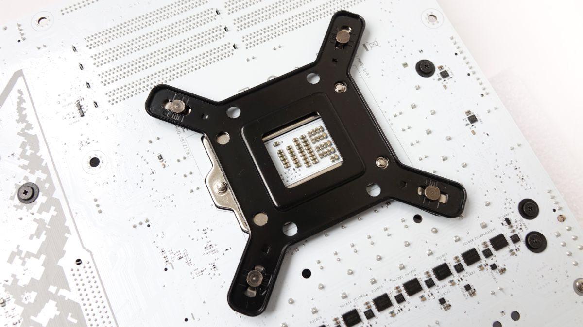 Cryorig H5 Universal пластина