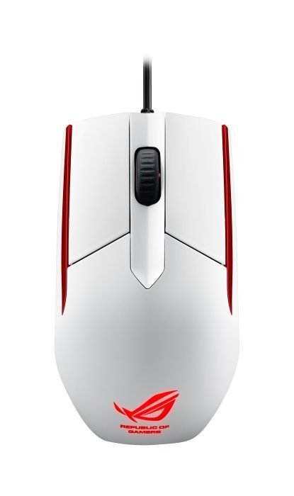 ROG Sica Gaming Mouse_White_1