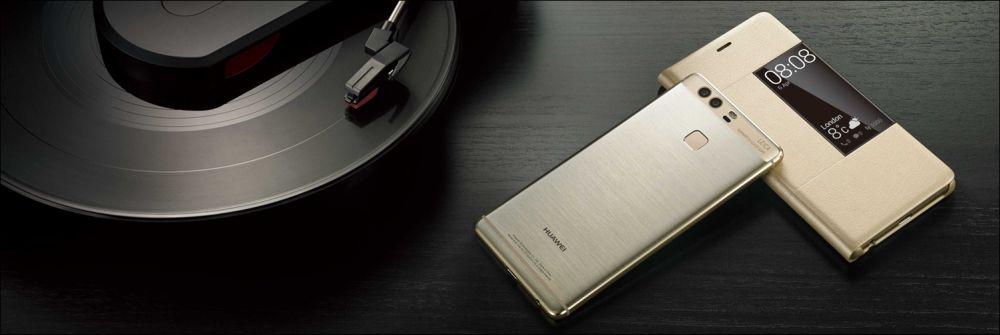 Huawei P9 и P9 Plus case
